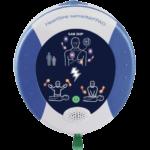 Le défibrillateur HeartSine Samaritan Pad 360P