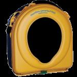 Le sac du défibrillateur HeartSine Samaritan Pad 360P
