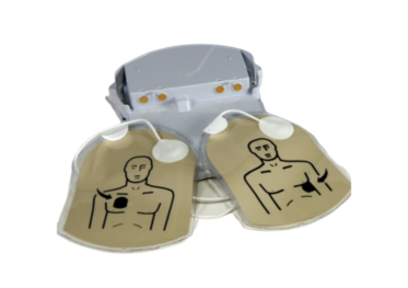 Pad Pack | Batterie+Electrodes